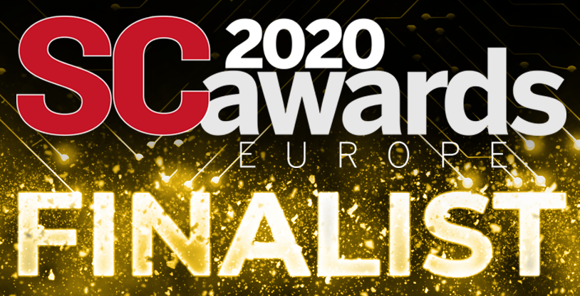 Elemendar Shortlisted for SC Magazine 2020 Europe Awards!