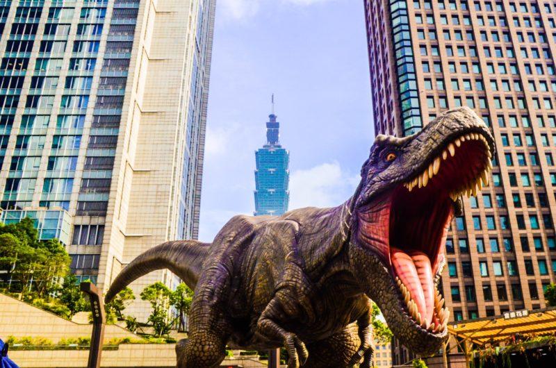 Dinosaur Hunting and Threat Intel